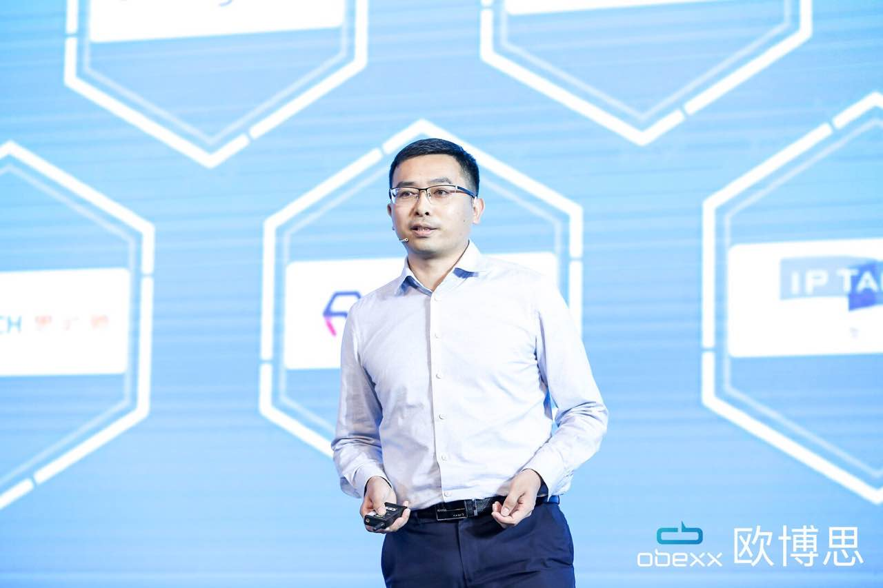 Obexx CEO Harry Hu: Virtual Voice Robot Will Wake Our Future Up